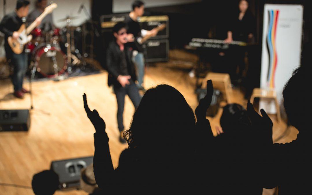 Tongyeong International Music Festival: Photos from the Fringe