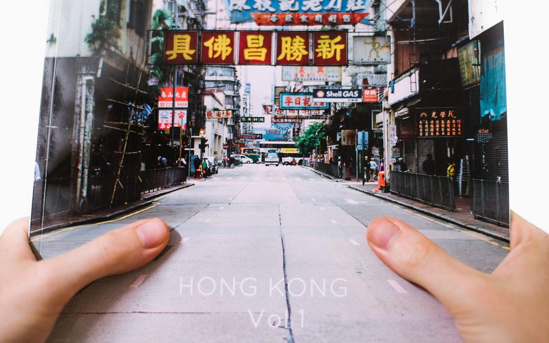 In Focus: Easily Creating Blurb Photo Books with Jackson Hung