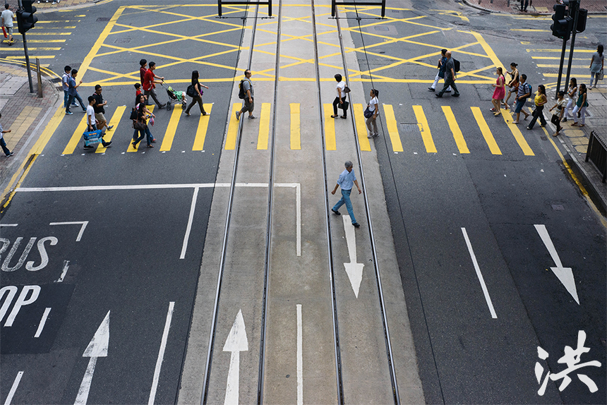 Jackson Hung's shot of Hong Kong