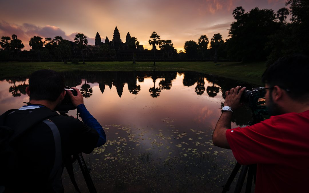 Happy Anniversary! 2 Years of Leading Photography Tours in Cambodia