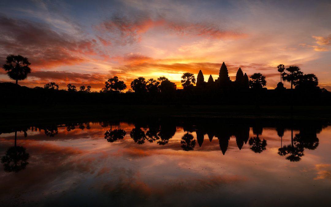 Update: Angkor Wat Ticket Prices Increase