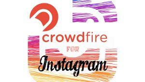 Crowdfire for Instagram